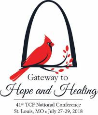 TCF St Louis Conference Logo